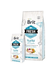 Brit Fresh Fish Adult LB 2,5kg