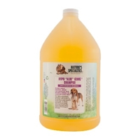 Nature`s Speciallties. Hypo ALOE Genic Shampo. 3,8 l