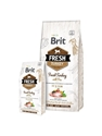 Brit Fresh Turkey Fit & Slim 2,5kg