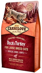 Carnilove CAT Large Breed 2kg