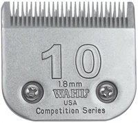 Wahl Competition skär #10 1,8mm