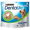 Dentalife Extra Small 7st, 69g