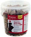 Heart & Bone Mix 500g