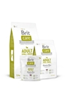 Brit Care Adult Small L & R 1kg