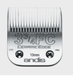 No 3 3/4 FC Andis Keramic. 13mm