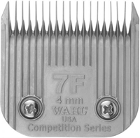 Wahl Competition skär #7F 3,8mm