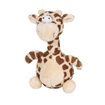 Fun Zoo Safari Plysch Djur ca 20cm