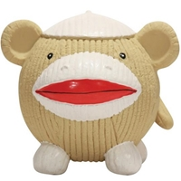 Ruff Tex Toy Monkey S