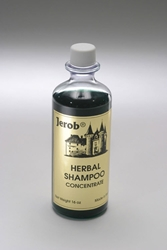 Jerob. Herbal Shampoo.  1,9 l  (64oz)