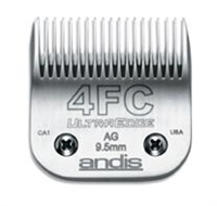 Andis No 4F 9,5mm