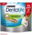 Dentalife Small 7st, 115g