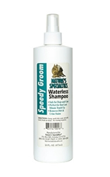 Nature's Specialties. Speedy Groom.  473 ml