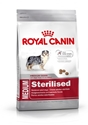 Medium Sterilised 3kg