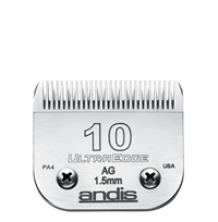 Andis No 10 1,5mm
