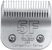 Wahl Competition skär #5F 6mm
