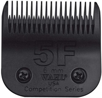 Wahl Ultimate Competition skär  #5F 6mm