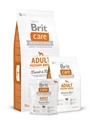 Brit Care Adult Medium L & R 3kg