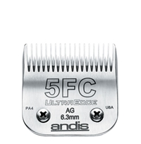 Andis No 5F  6,4mm