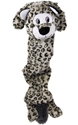 Kong Stretchess Jumbo Snow Leopard XL