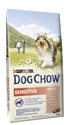 Dog Chow Sensitive S&R 14kg