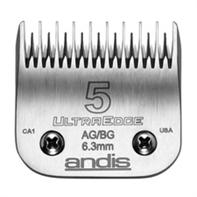 Andis No 5 6,3mm