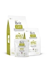 Brit Care Adult Small L & R 3kg