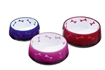 Dog Bowl Pink 2000ml