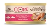Core Cat SS Tuna & Salm Flaked 79g