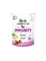 Brit Snack Immunity Insect 150g