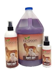 E-Z Groom Ruff Out 3,8L