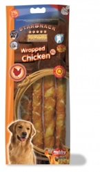 Wrapped Chick XL 270g