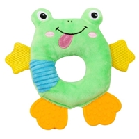 Vivid Life Hollow Frog Toy