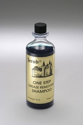 Jerob. One Step Grease Remover. 236 ml (8 oz)