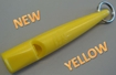 ACME Visselpipa 210 ½, Yellow