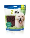 2Pets Dogsnacks Horse Cubes 400g