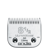 Andis No 8,5 2,8mm