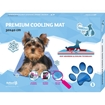 CoolPets Premium Cooling Mat S