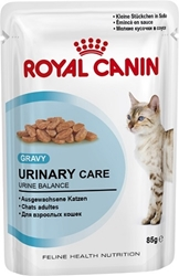 Urinary Care, 12*85g Gravy