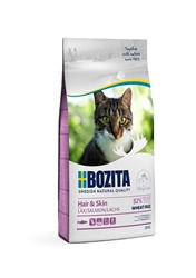 Bozita Hair & Skin Wheat Free Salmon 10kg