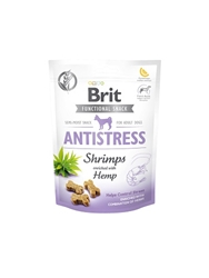 Brit Snack Antistress Shrimps 150g