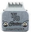 Oster No 7/8  0,8mm