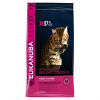 Eukanuba Cat Sterilised/Weight Con 1,5 kg