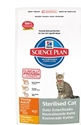 Feline Young Adult Sterilised Chicken 1,5kg