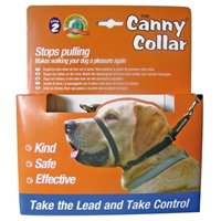 Canny Collar str 5