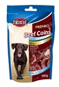 Beef Coins 100g