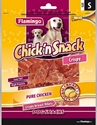Chick`n Snack Stripes Small 170g