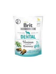 Brit Snack Dental Venison 150g