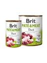 Brit Paté & Meat Duck 400g
