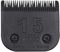 Wahl Ultimate Competition skär  #15 1,5mm