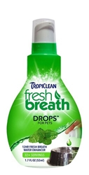 Fresh Breath Drops 65ml